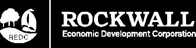 Rockwall Economic Development Corporation Logo
