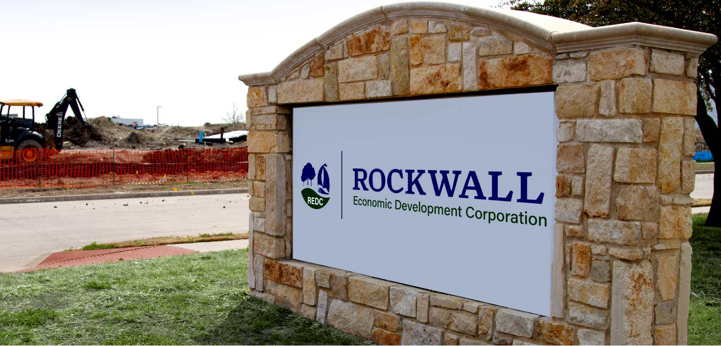 What is the rockwall EDC